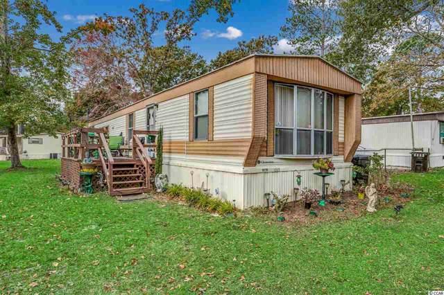 1513 Taurus Ln., Myrtle Beach, SC 29575 (MLS #1924842) :: United Real Estate Myrtle Beach