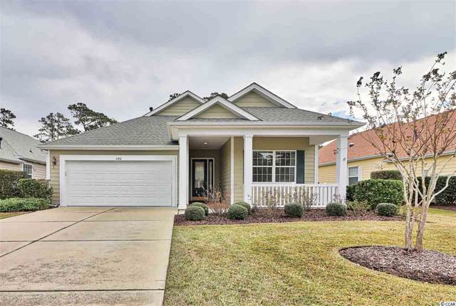 480 Grand Cypress Way, Murrells Inlet, SC 29576 (MLS #1924846) :: The Trembley Group | Keller Williams