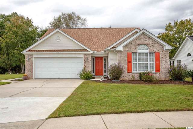 5044 Capulet Circle, Myrtle Beach, SC 29588 (MLS #1924850) :: Jerry Pinkas Real Estate Experts, Inc
