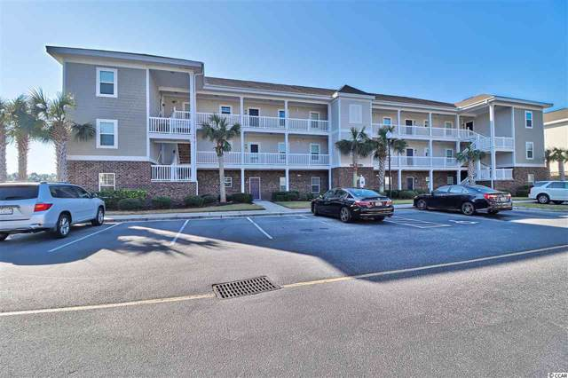 6253 Catalina Dr. #1611, North Myrtle Beach, SC 29582 (MLS #1924854) :: Jerry Pinkas Real Estate Experts, Inc
