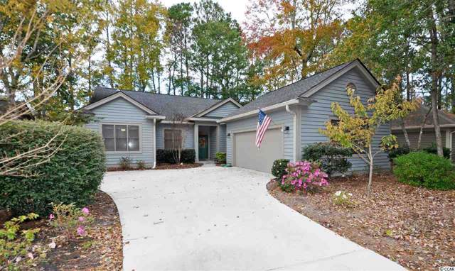 1218 Clipper Rd., North Myrtle Beach, SC 29582 (MLS #1924864) :: Jerry Pinkas Real Estate Experts, Inc