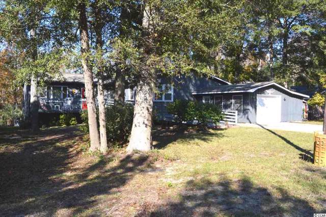 532 Medcalf Dr., Sunset Beach, NC 28468 (MLS #1924866) :: The Lachicotte Company