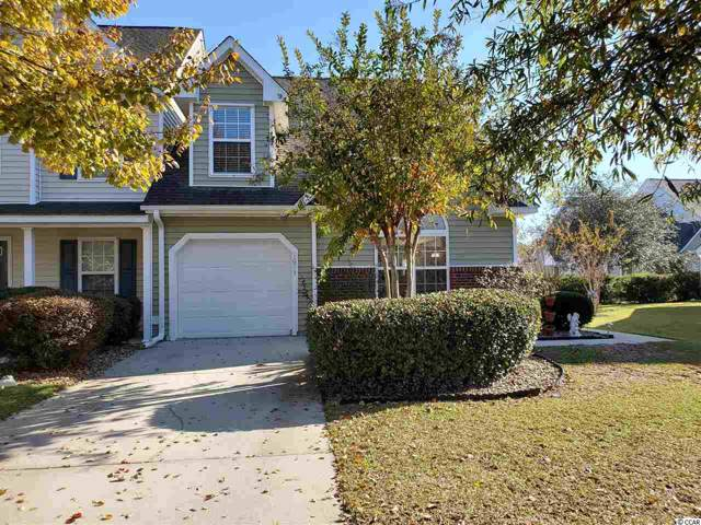 1073 Stanton Pl. #1073, Myrtle Beach, SC 29579 (MLS #1924875) :: Jerry Pinkas Real Estate Experts, Inc