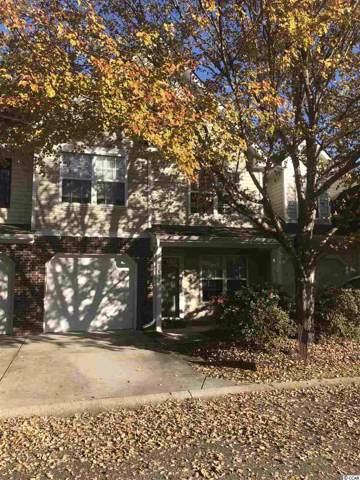 38 Ribgrass Ln. #3, Pawleys Island, SC 29585 (MLS #1924876) :: Jerry Pinkas Real Estate Experts, Inc