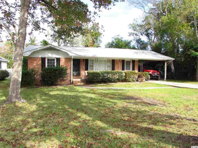 710 62nd Ave. N, Myrtle Beach, SC 29572 (MLS #1924896) :: Jerry Pinkas Real Estate Experts, Inc