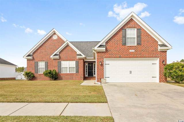 3008 Shallow Pond Dr., Conway, SC 29526 (MLS #1924897) :: Jerry Pinkas Real Estate Experts, Inc