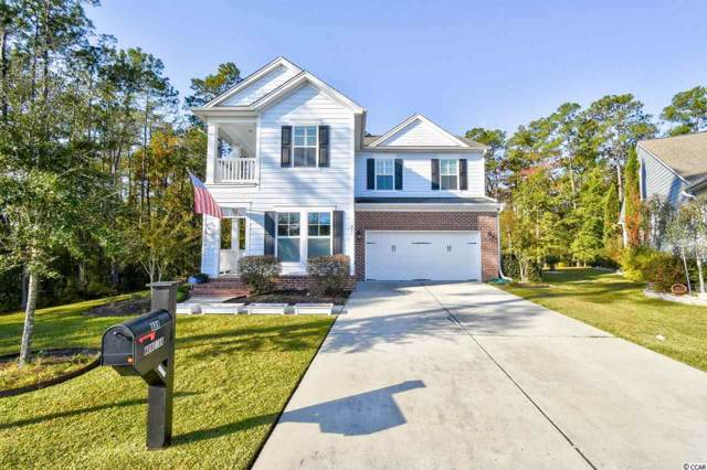 821 Wind Whisper Circle, Murrells Inlet, SC 29576 (MLS #1924899) :: Jerry Pinkas Real Estate Experts, Inc