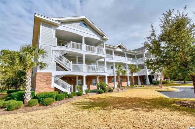 6015 Catalina Dr. #133, North Myrtle Beach, SC 29582 (MLS #1924907) :: James W. Smith Real Estate Co.