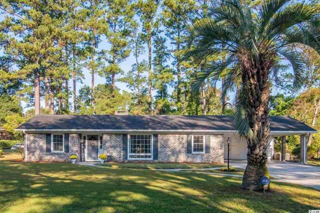 1010 Lucas St., Georgetown, SC 29440 (MLS #1924910) :: Jerry Pinkas Real Estate Experts, Inc