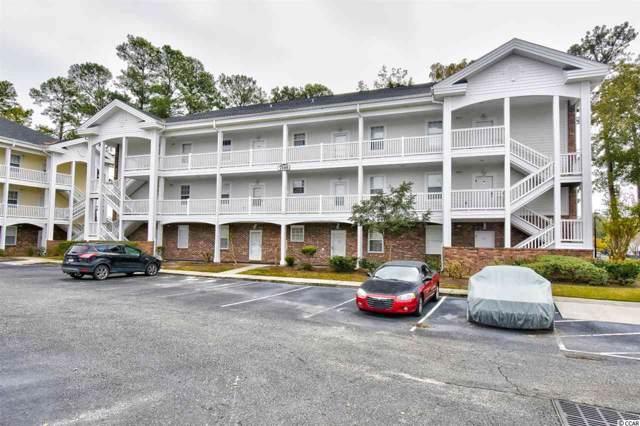 706 Riverwalk Dr. #204, Myrtle Beach, SC 29579 (MLS #1924912) :: James W. Smith Real Estate Co.