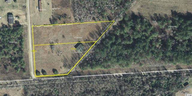tbd Robin Rd., Marion, SC 29571 (MLS #1924916) :: The Litchfield Company