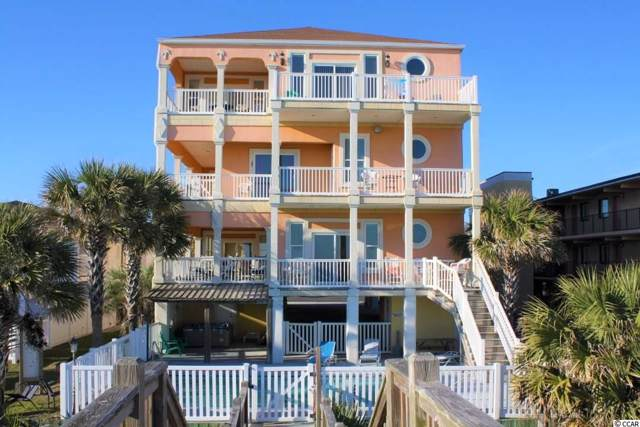 1517 S Ocean Blvd., North Myrtle Beach, SC 29582 (MLS #1924922) :: SC Beach Real Estate