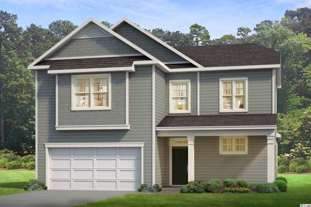 967 Laurens Mill Dr., Myrtle Beach, SC 29579 (MLS #1924941) :: Jerry Pinkas Real Estate Experts, Inc