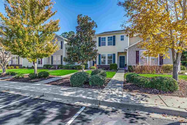 166 Olde Towne Way #5, Myrtle Beach, SC 29588 (MLS #1924948) :: Welcome Home Realty
