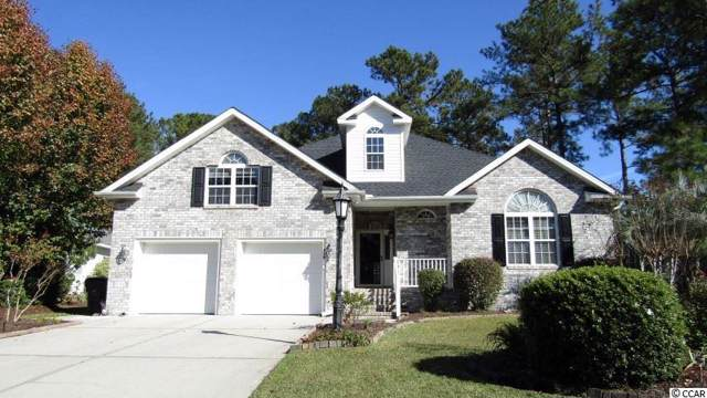 534 Chatham Ct. Nw, Calabash, NC 28467 (MLS #1924955) :: The Litchfield Company
