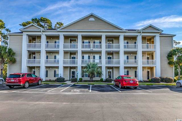 907 Knoll Shores Ct. #302, Murrells Inlet, SC 29576 (MLS #1924974) :: The Hoffman Group