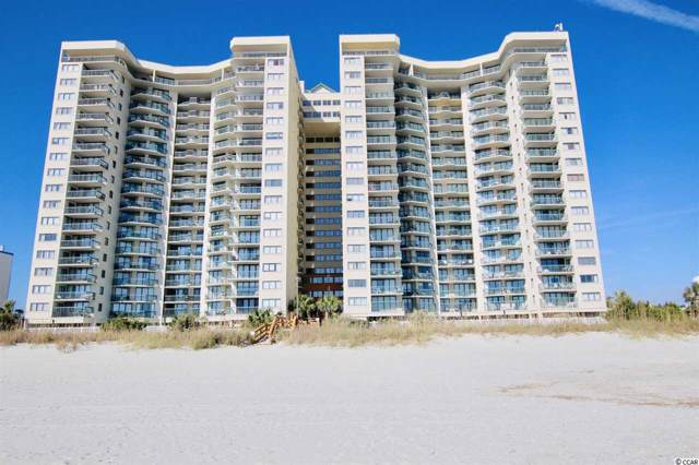 201 Ocean Blvd. S #1310, North Myrtle Beach, SC 29582 (MLS #1924978) :: The Greg Sisson Team with RE/MAX First Choice