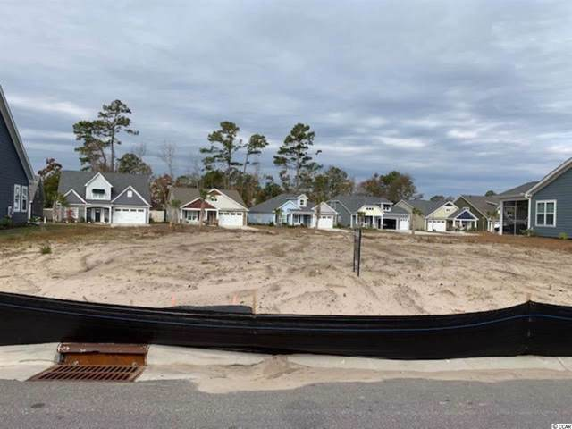 1127 Doubloon Dr., North Myrtle Beach, SC 29582 (MLS #1924979) :: James W. Smith Real Estate Co.