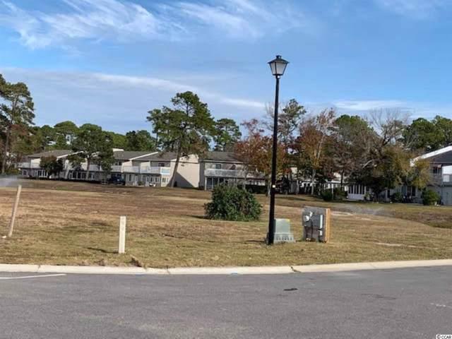 1000 Bonnet Dr., North Myrtle Beach, SC 29582 (MLS #1924985) :: James W. Smith Real Estate Co.