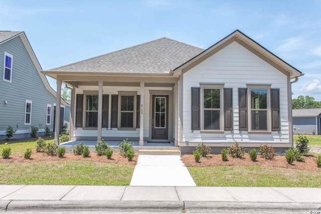 9255 Murphy Way, Calabash, NC 28467 (MLS #1924996) :: The Litchfield Company