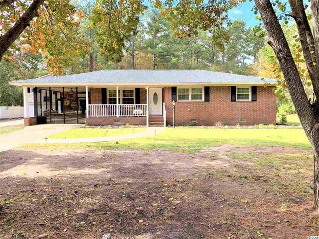 4370 Highway 701 South, Conway, SC 29527 (MLS #1925000) :: The Hoffman Group