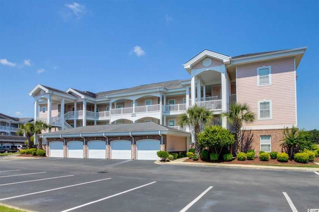 4877 Dahlia Ct. 21-205, Myrtle Beach, SC 29577 (MLS #1925012) :: United Real Estate Myrtle Beach
