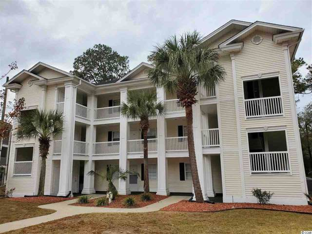 623 Tupelo Ln. 3H, Longs, SC 29568 (MLS #1925029) :: United Real Estate Myrtle Beach