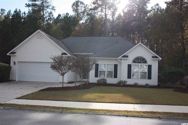 2101 Kirkland Dr., Conway, SC 29526 (MLS #1925034) :: The Trembley Group | Keller Williams