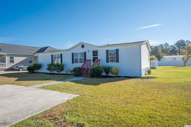 8393 Woodland Dr., Myrtle Beach, SC 29588 (MLS #1925044) :: The Litchfield Company