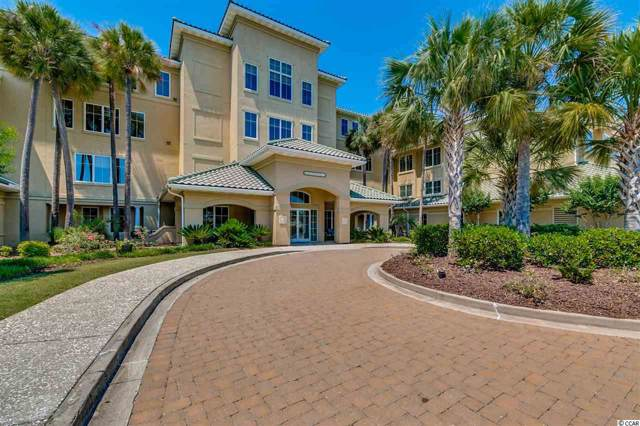2180 Waterview Dr. #625, North Myrtle Beach, SC 29582 (MLS #1925046) :: Leonard, Call at Kingston