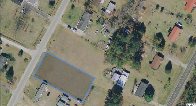 5869 Bluewater Rd., Conway, SC 29527 (MLS #1925049) :: The Lachicotte Company
