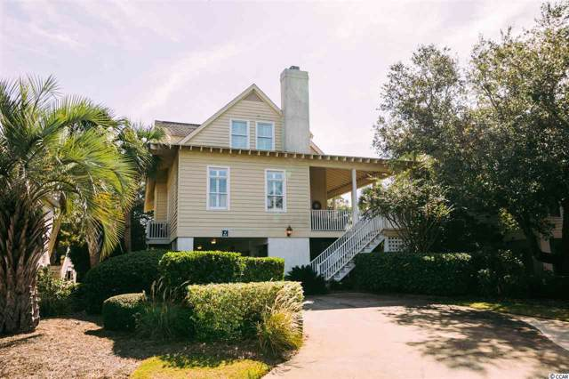 82 Compass Ct., Pawleys Island, SC 29585 (MLS #1925056) :: James W. Smith Real Estate Co.