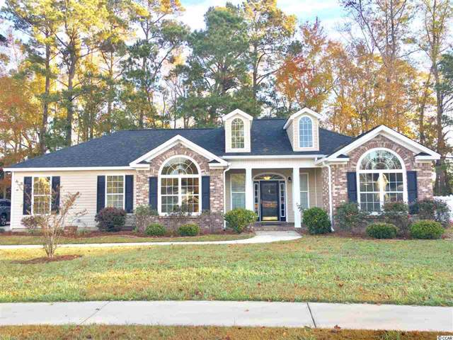 174 Kellys Cove Dr., Conway, SC 29526 (MLS #1925059) :: Jerry Pinkas Real Estate Experts, Inc