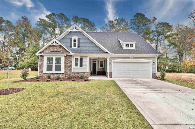725 Shaftesbury Ln., Conway, SC 29526 (MLS #1925065) :: Jerry Pinkas Real Estate Experts, Inc