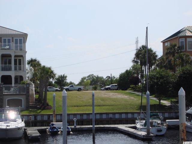 1320 Marina Bay Dr., North Myrtle Beach, SC 29582 (MLS #1925093) :: Jerry Pinkas Real Estate Experts, Inc