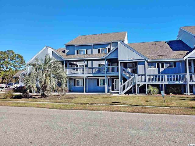1930 Bent Grass Dr. 40 L, Surfside Beach, SC 29575 (MLS #1925094) :: United Real Estate Myrtle Beach