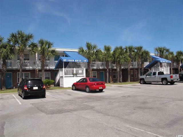 804 S 12th Ave. #207, North Myrtle Beach, SC 29582 (MLS #1925102) :: The Trembley Group | Keller Williams