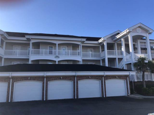 4839 Magnolia North Carnation Circle #203, Myrtle Beach, SC 29577 (MLS #1925105) :: United Real Estate Myrtle Beach