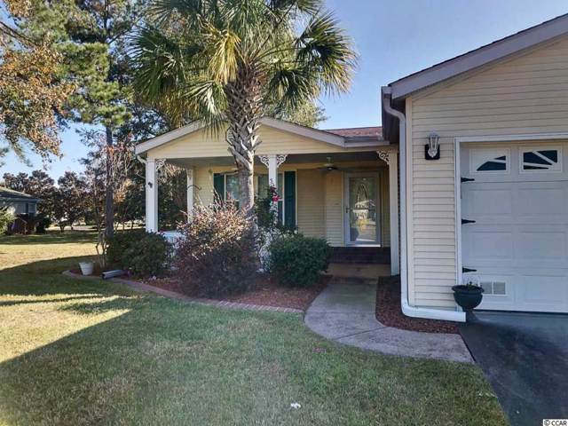 505 Woodholme Dr., Conway, SC 29526 (MLS #1925125) :: Jerry Pinkas Real Estate Experts, Inc