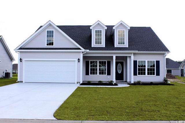 306 Copperwood Loop, Conway, SC 29526 (MLS #1925137) :: The Litchfield Company