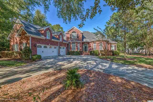 397 Preservation Circle, Pawleys Island, SC 29585 (MLS #1925150) :: Jerry Pinkas Real Estate Experts, Inc
