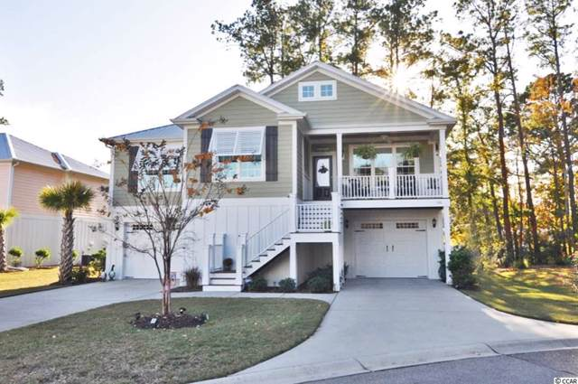 168 Lake Pointe Dr., Garden City Beach, SC 29576 (MLS #1925154) :: The Trembley Group | Keller Williams