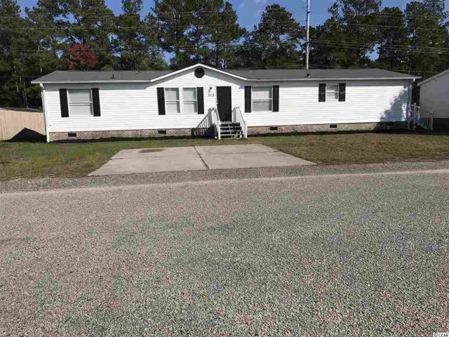 512 Waccamaw Pines Dr., Myrtle Beach, SC 29579 (MLS #1925171) :: The Greg Sisson Team with RE/MAX First Choice