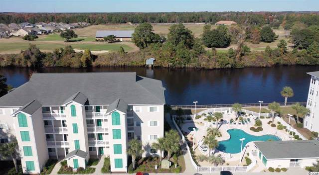 1100 Commons Blvd. #1008, Myrtle Beach, SC 29572 (MLS #1925187) :: The Greg Sisson Team with RE/MAX First Choice