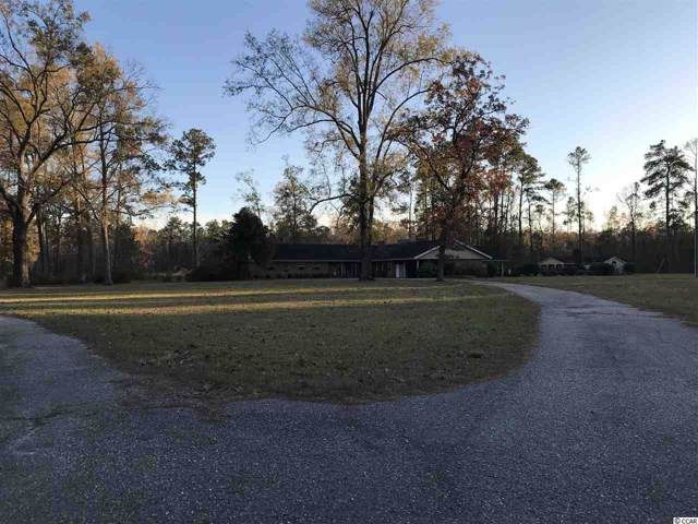 3270 Long Avenue Ext., Conway, SC 29526 (MLS #1925200) :: The Lachicotte Company