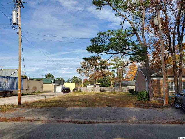 Lot 1-A 10th Ave. N, Surfside Beach, SC 29575 (MLS #1925203) :: The Litchfield Company