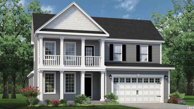 404 Cascade Loop, Little River, SC 29566 (MLS #1925212) :: Leonard, Call at Kingston