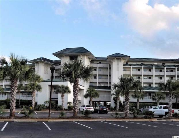 601 Retreat Beach Circle #411, Pawleys Island, SC 29585 (MLS #1925213) :: Jerry Pinkas Real Estate Experts, Inc