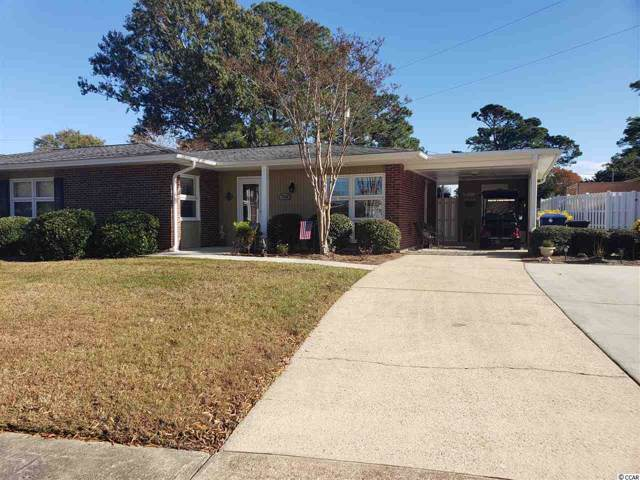 758 Walnut Ave. #758, Myrtle Beach, SC 29577 (MLS #1925229) :: Leonard, Call at Kingston