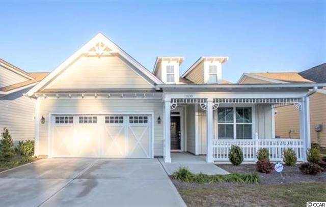 1658 Suncrest Dr., Myrtle Beach, SC 29577 (MLS #1925246) :: Right Find Homes